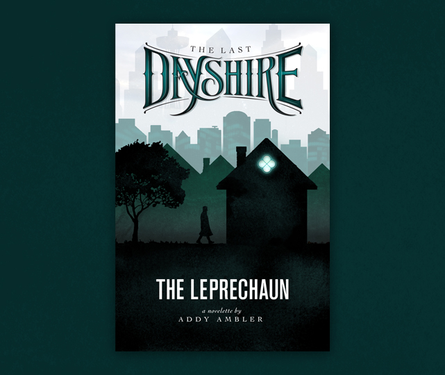 The Last Dayshire Series - Available on Kindle