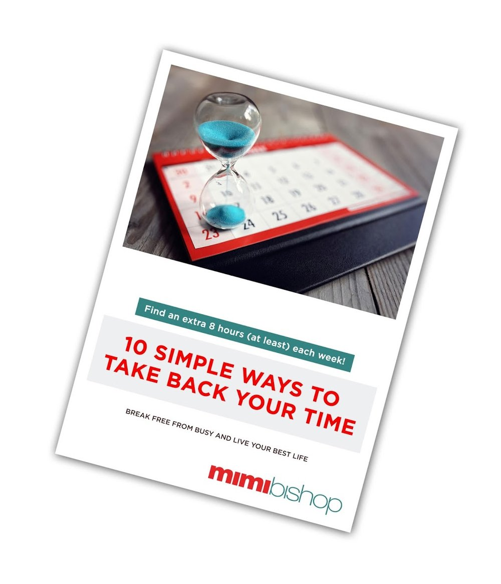 10 simple ways to take back your time.jpg
