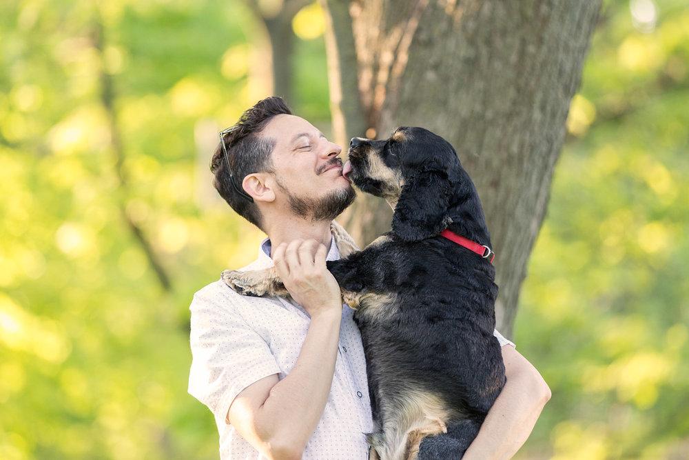 Cockerpoo-dog-human-relationship-Toronto-photographers