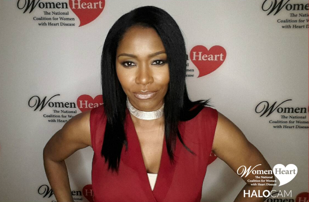 Women Heart-Wenger Awards Social Media Host