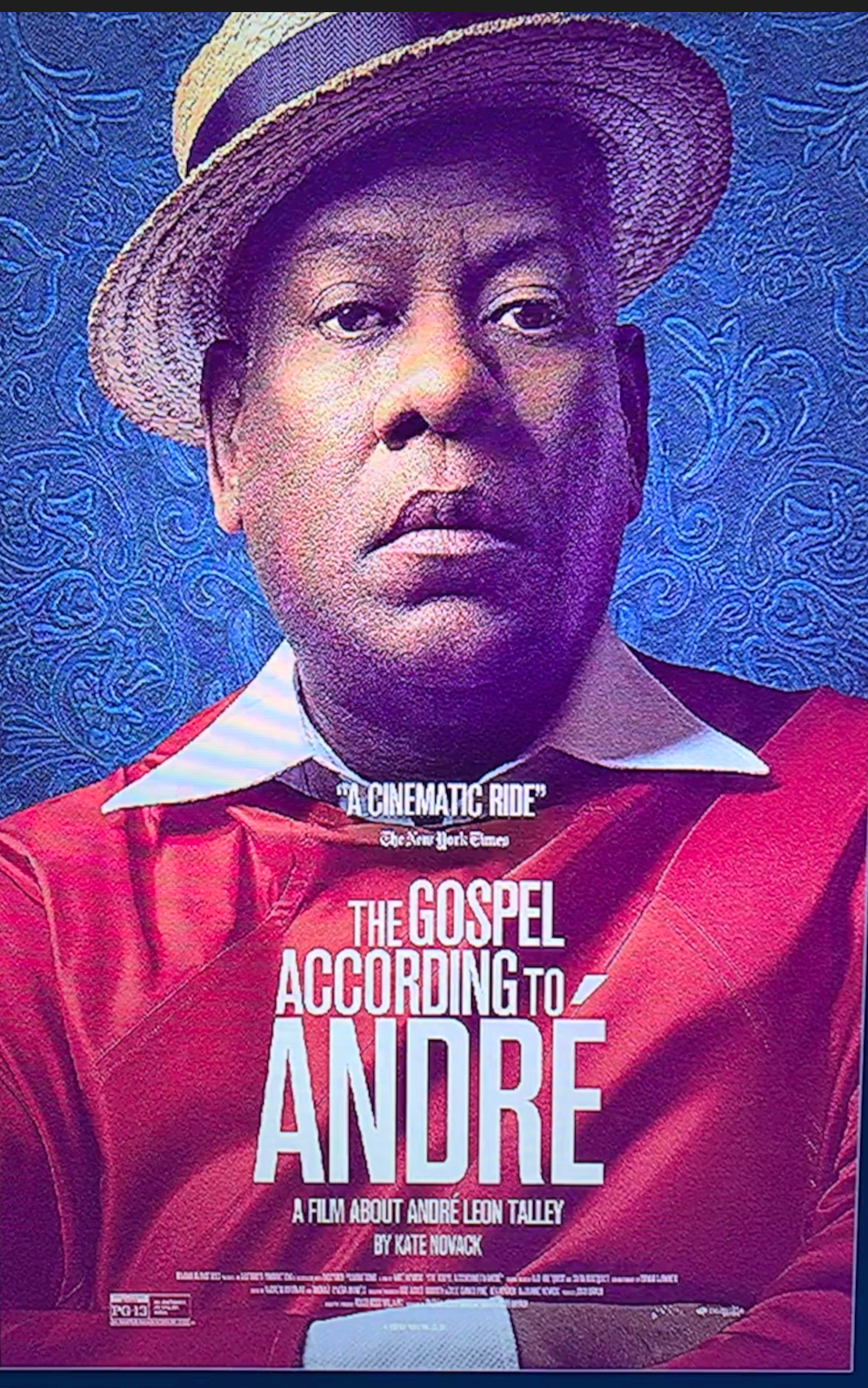 The Gospel According to Andre.jpg