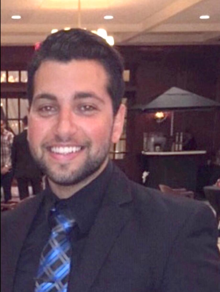 David Kassab, 23, Sterling Heights