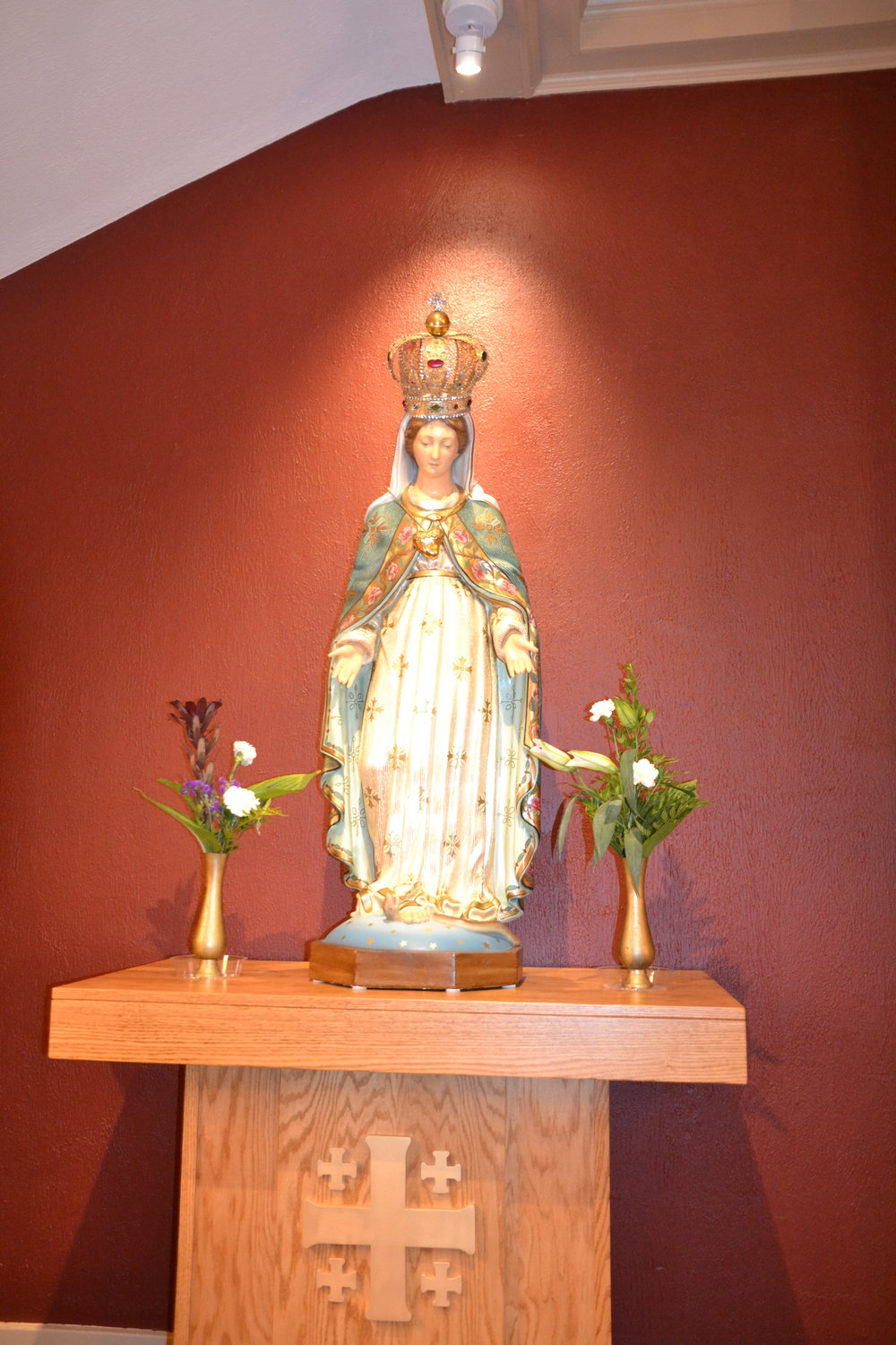 Our Lady of the Cape.JPG