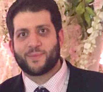 Dr. Justin Bahoora