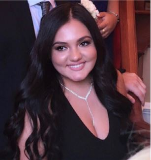 Summer is the most beautiful time of the year. I am looking forward to spending my days outside, enjoying the beach and the pool and having bonfires with my friends. I'm so excited to make many great memories with the people I love!  – Valencia Kenaya, 17, West Bloomfield