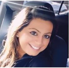 Dina Asfar, 31, Sterling Heights