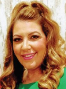 Venus Garmo, 42, Farmington Hills