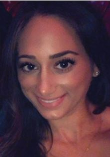 Jessica Bacho, 29, Sterling Heights