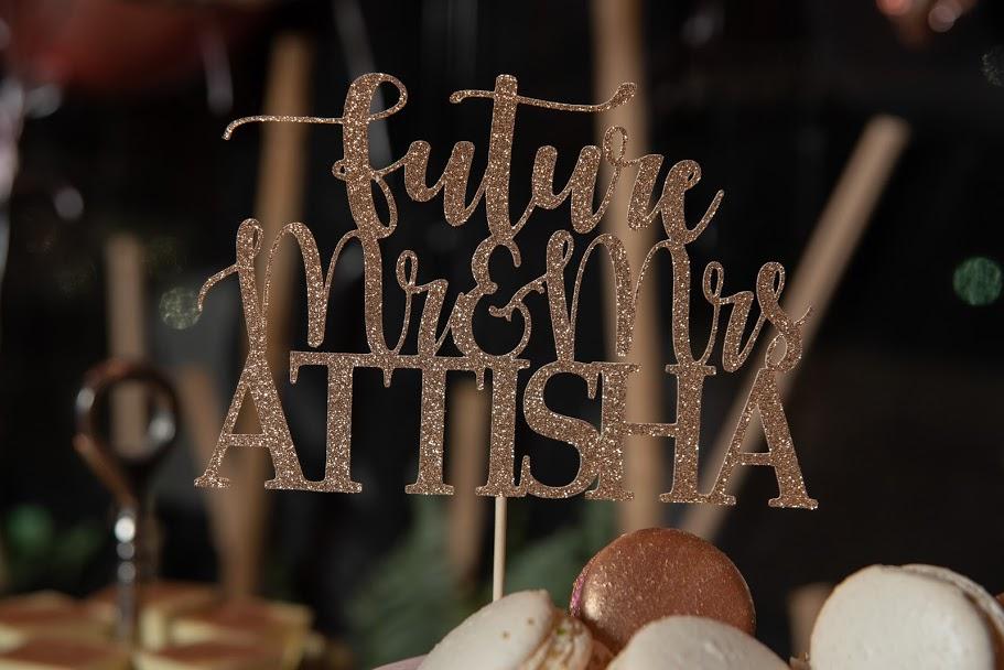 Attisha's