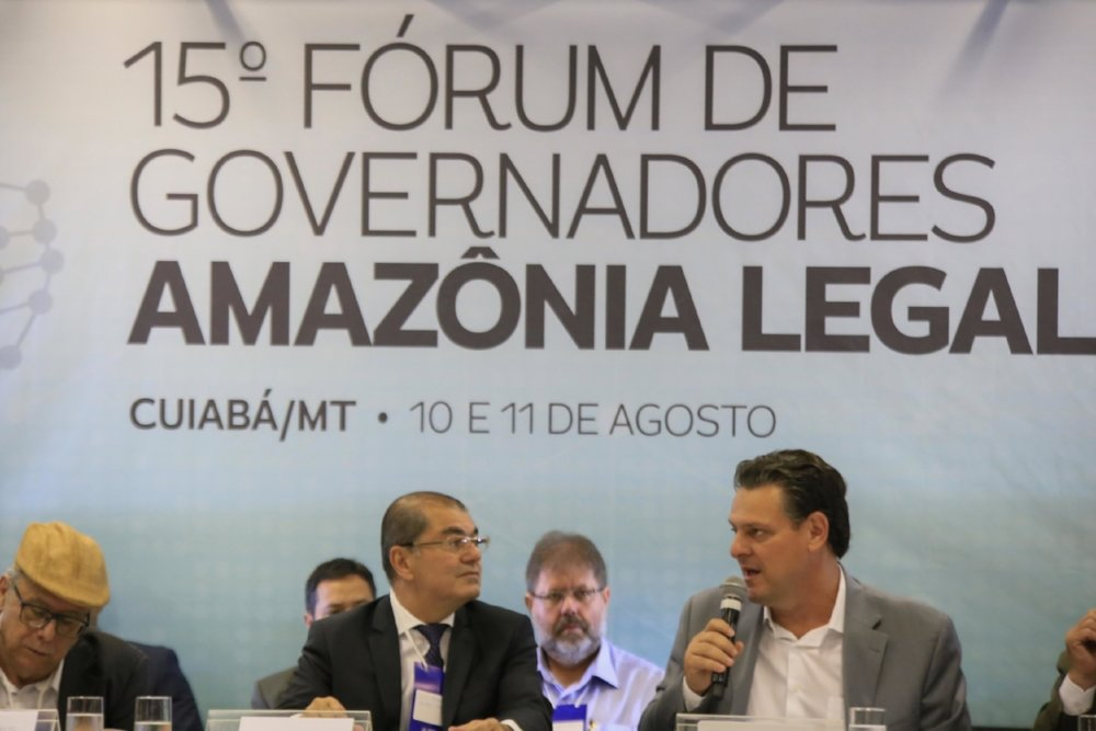 Photo Credit: State of Mato Grosso