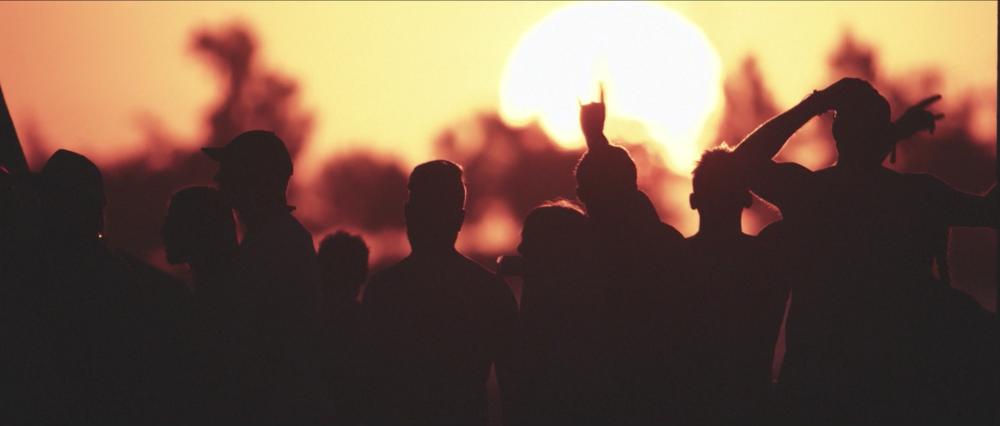Music festivals -