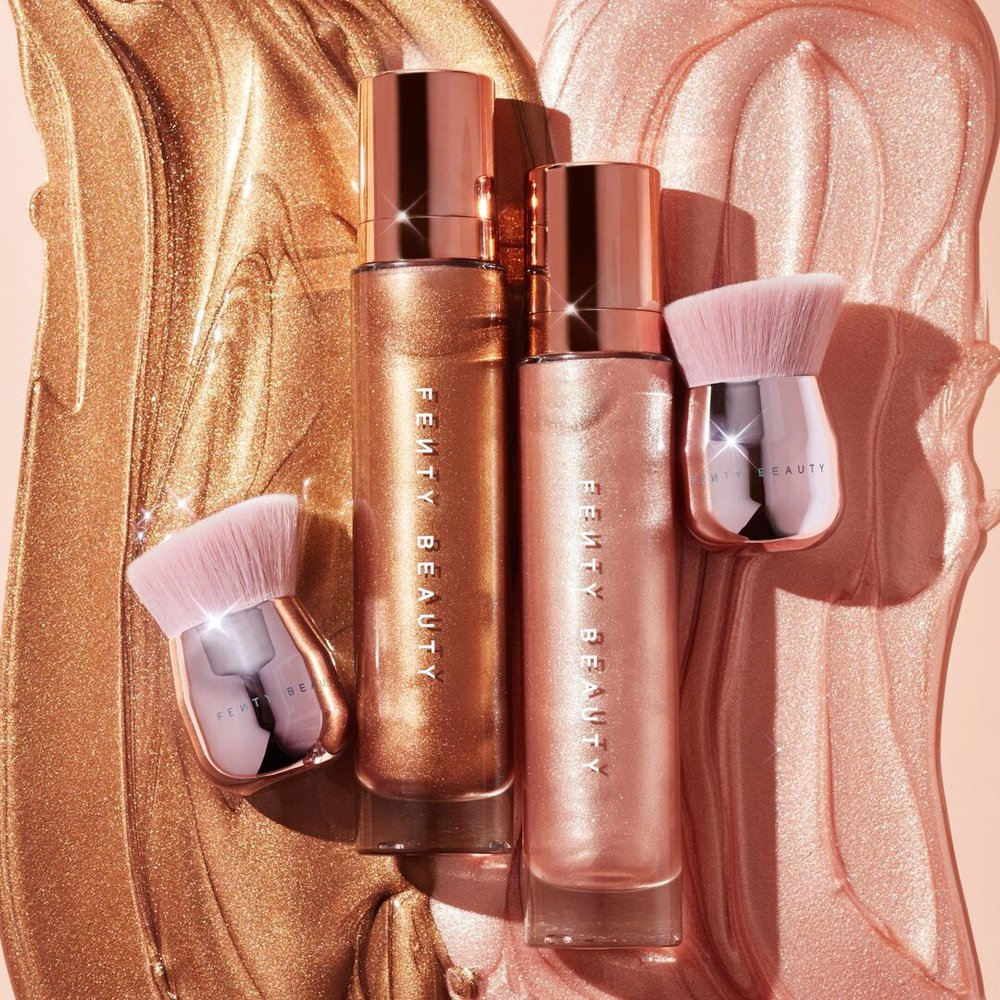 Body Lava  - By Fenty Beauty