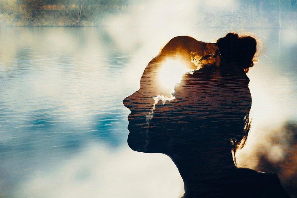 Electric Woman Purpose and Abundance
