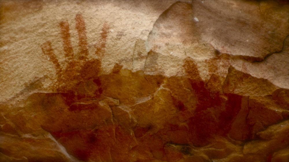 Petroglypghs - Mojave Desert.jpg