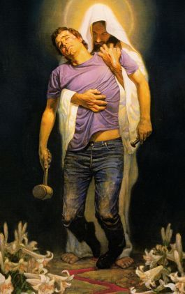 """Forgiven"" by Thomas Blackshear"
