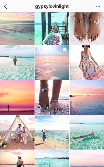 @gypsylovinlight  - bright pastels