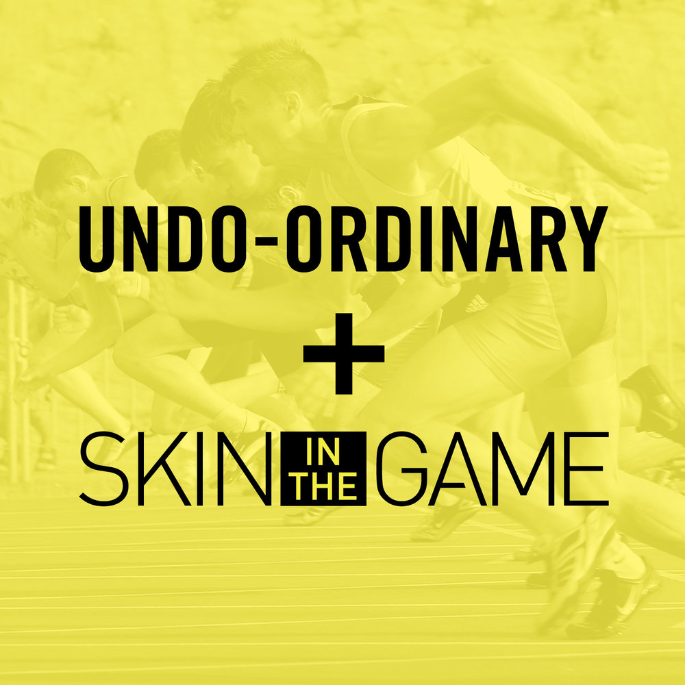 Excited to announce our partnership w/  @UndoOrdinary_ ! Click the icon above and check it out!