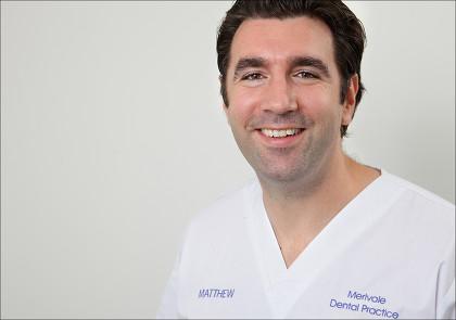 Dr. Matthew Nolan