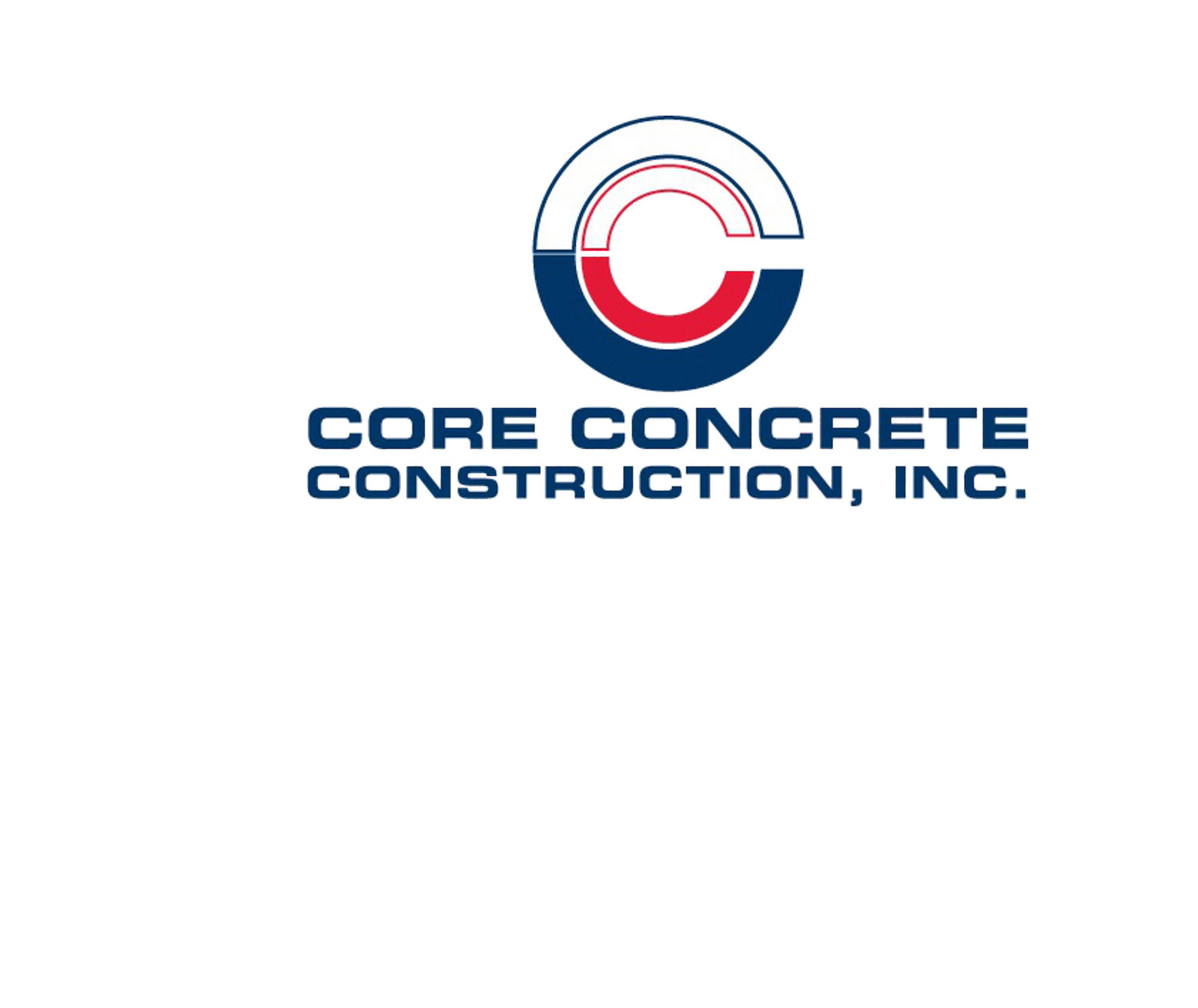 CORE CONCRETE CONSTRUCTION
