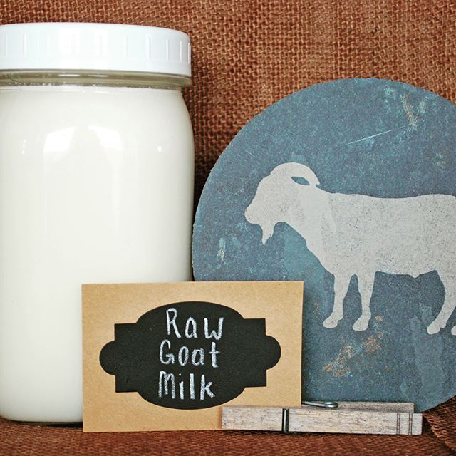 Home Delivery of fresh organic raw goat milk, yogurt, cheese, and free range organic eggs! Choose how often it's delivered and your price with sliding scale prices! Healthy, fresh food accessible to everyone 👉www.fairfoodfarm.com/herd-share/