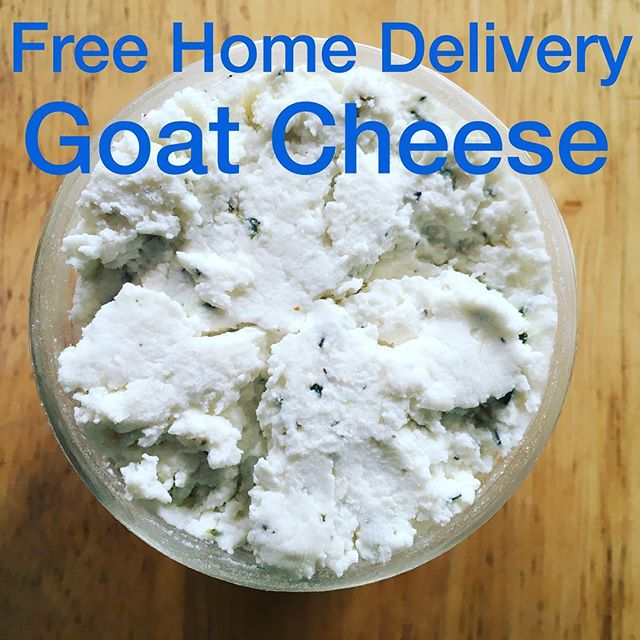 Raw Goat Cheese delivered to your door in Portland! Choose weekly, biweekly, or monthly deliveries and choose your price with our sliding scale pricing system. We want healthy fresh food accessible to everyone.