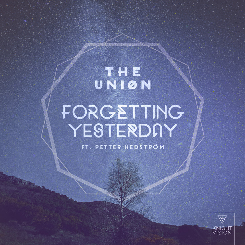Ruben Wolf - TheUnion_ForgettingYesterday_1400px.jpg