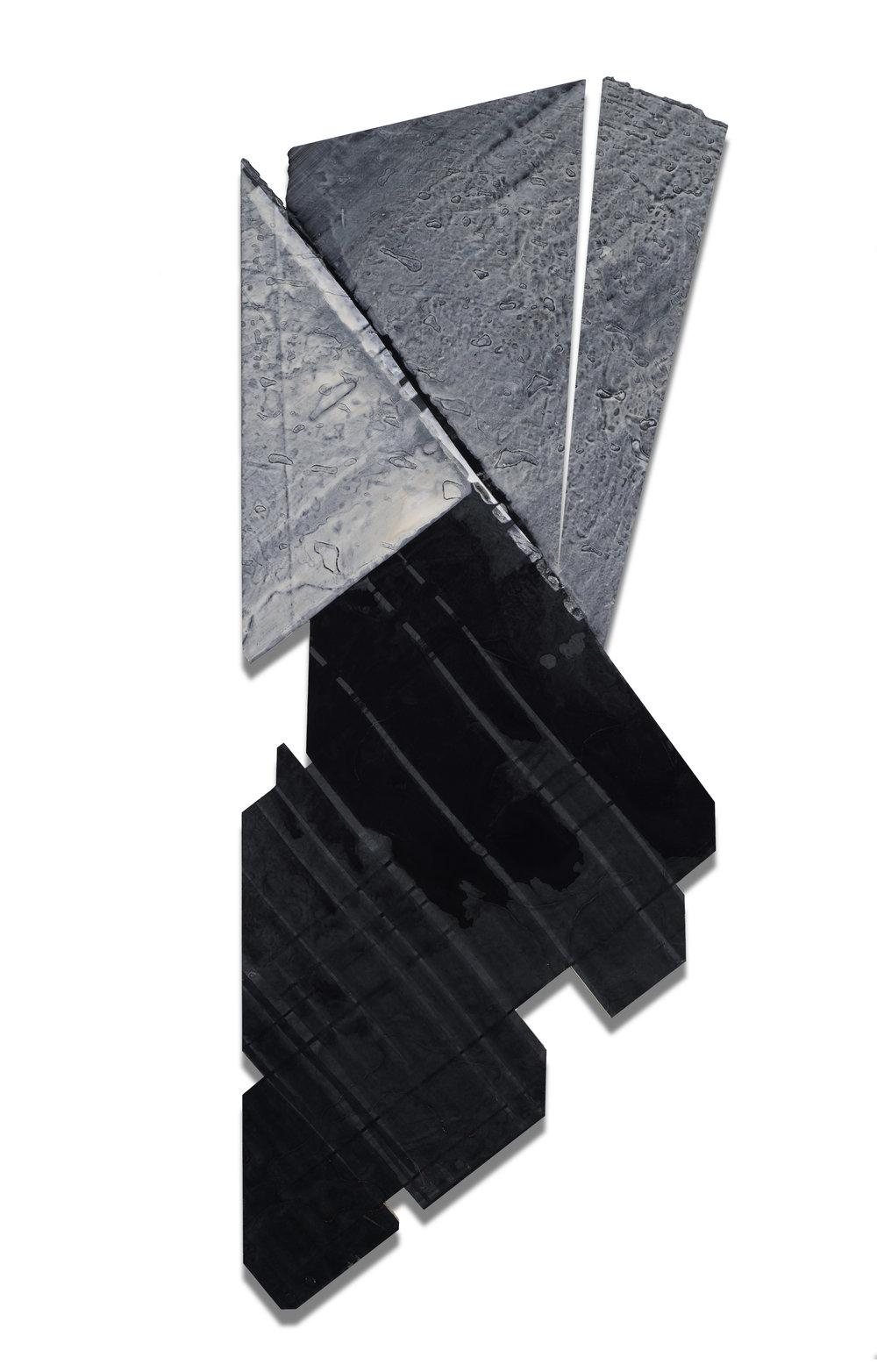 Monolith,  Perspective Series 2