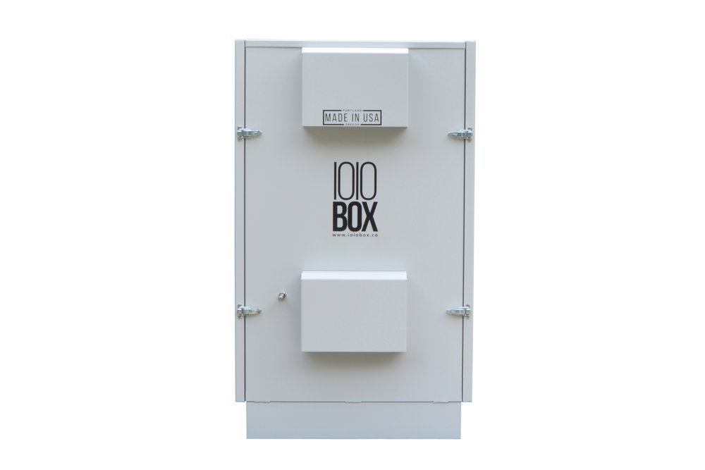 The Original IOIOBox -