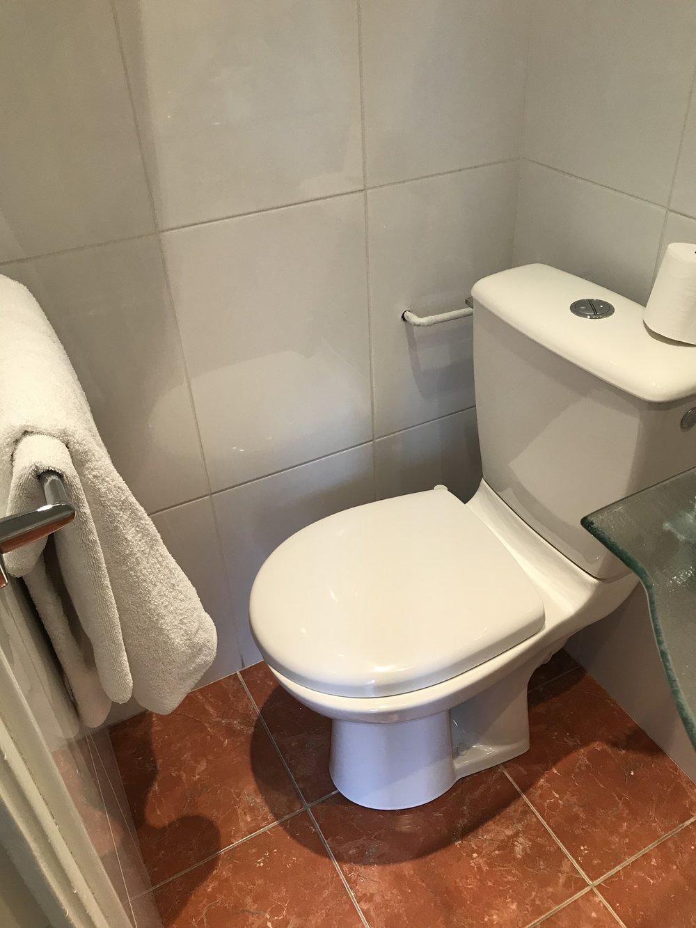 Mes petite toilette