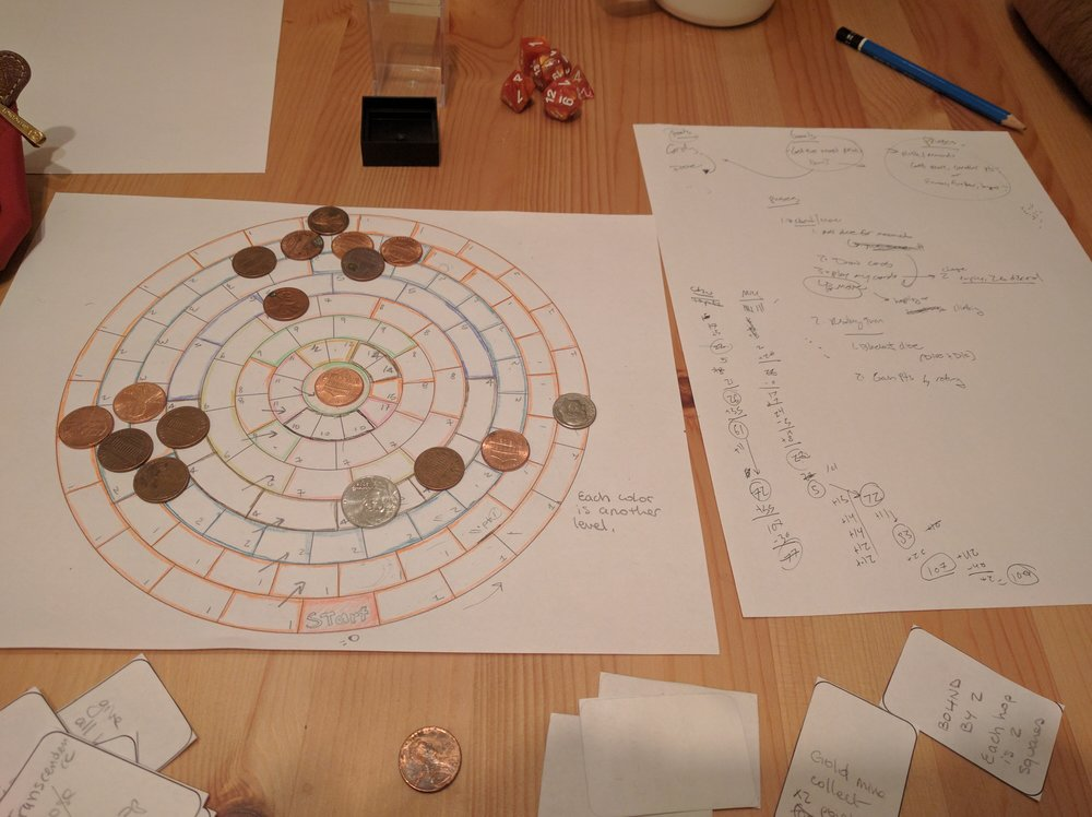 Second Playtest In-Game Image Two