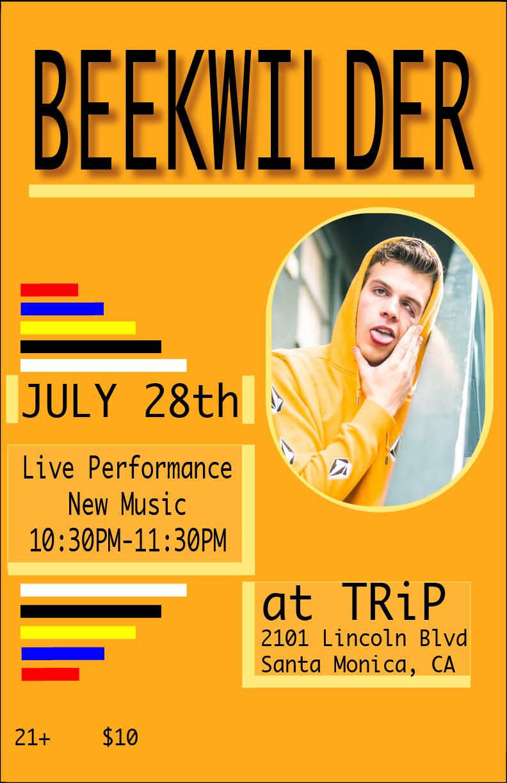 TRip Performance 20180728