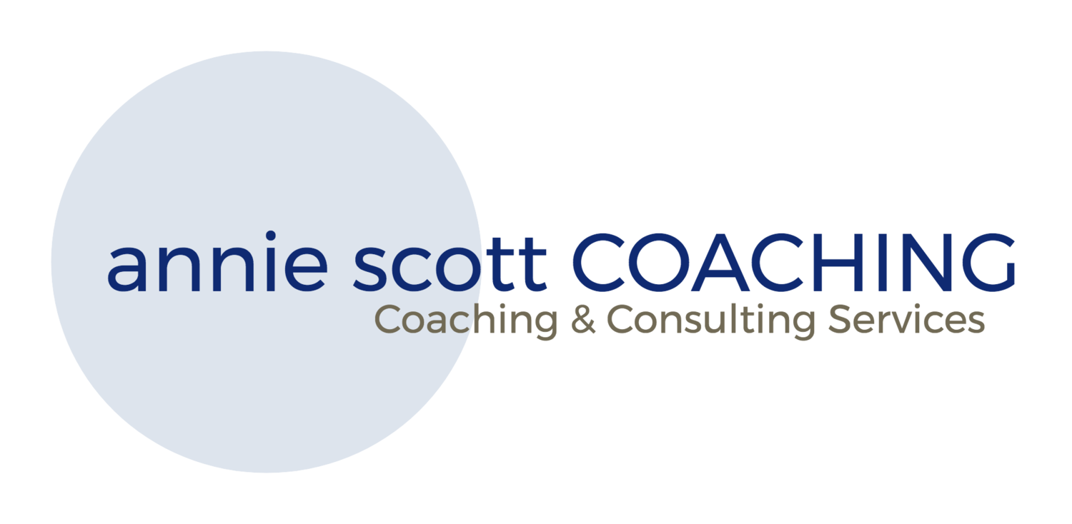 ANNIE SCOTT COACHING