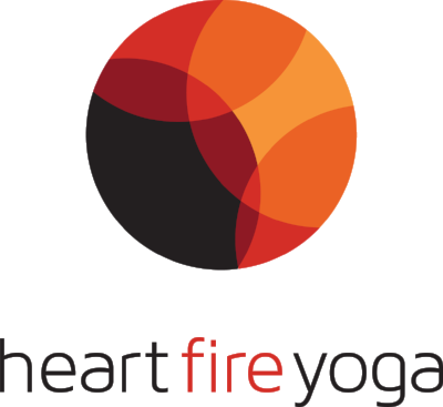 heart fire yoga
