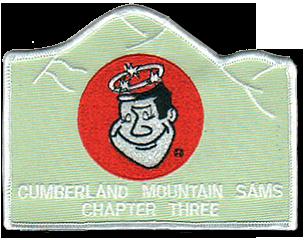 (Cumberland Plateau Area)