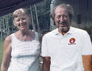 Max and Rosa Richardson                First State Director 1975 - 1976