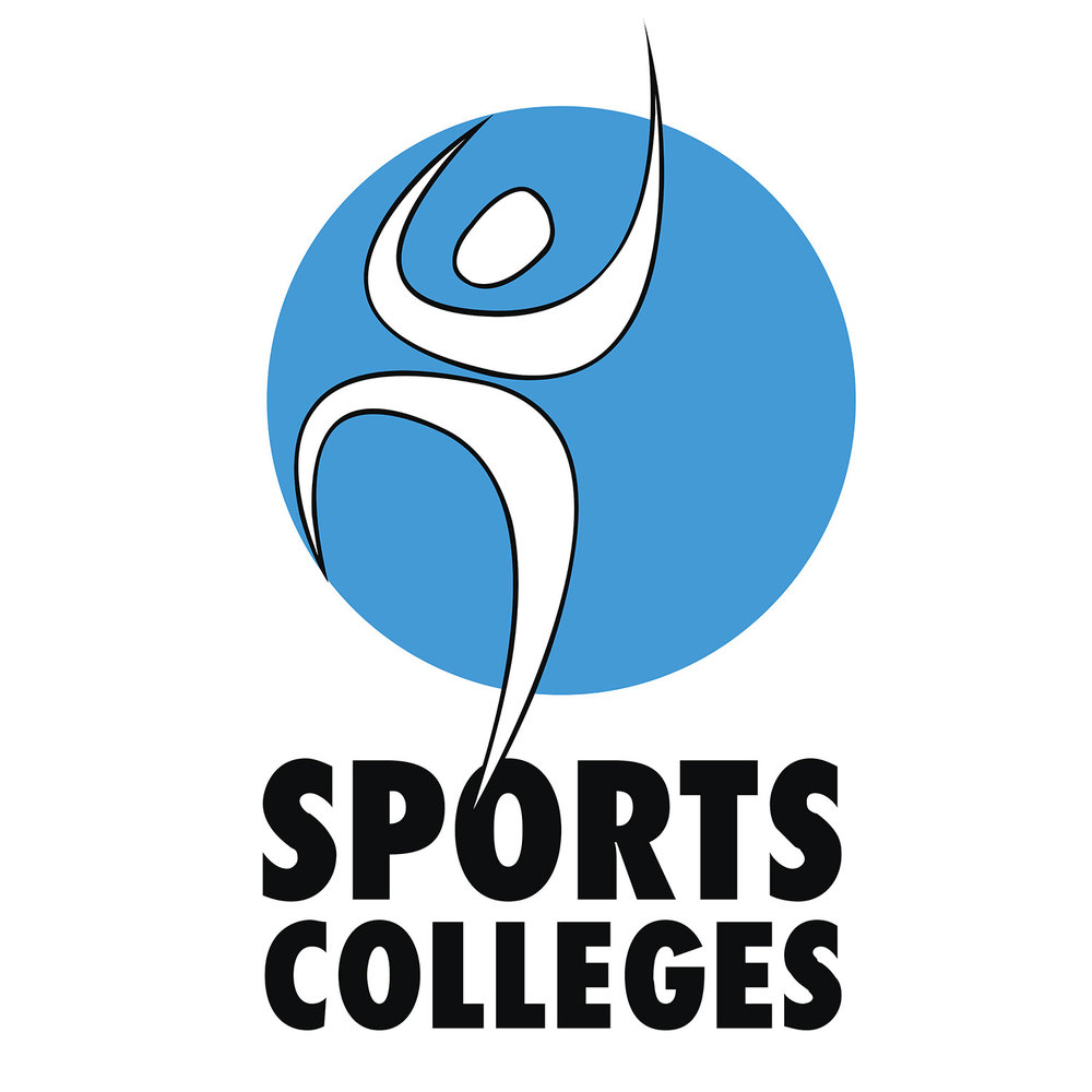Sports Colleges Logo