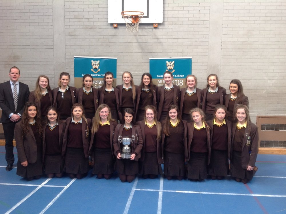 Senior Camogs with cup.jpg