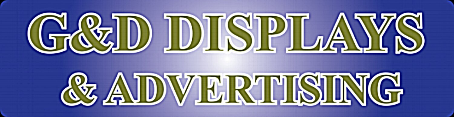 G&D Displays & Advertising