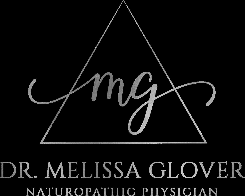 Dr  Melissa Glover, ND - Magnesium!!