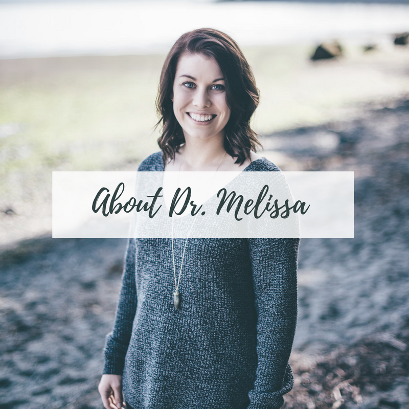 About Dr. Melissa Glover