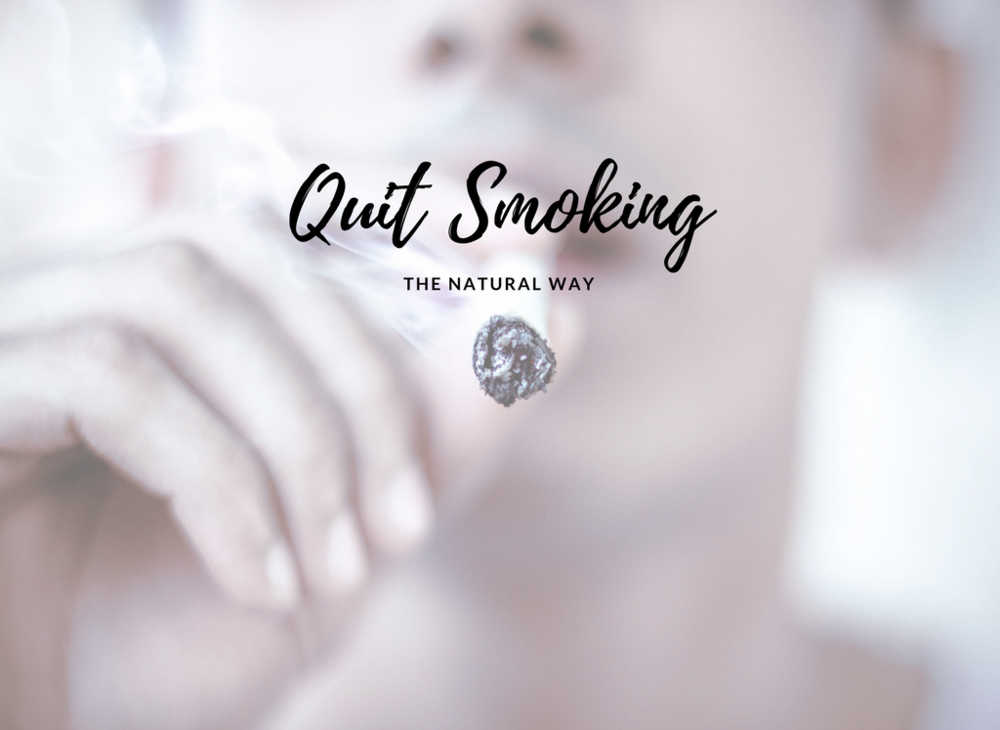 This program was developed to support patients that want to become free from their addiction to cigarettes or tobacco. Smoking is not simply one habit that needs breaking, but closer to 15! This protocol takes patients through the process of breaking each of these habits and freeing themselves from cigarettes.