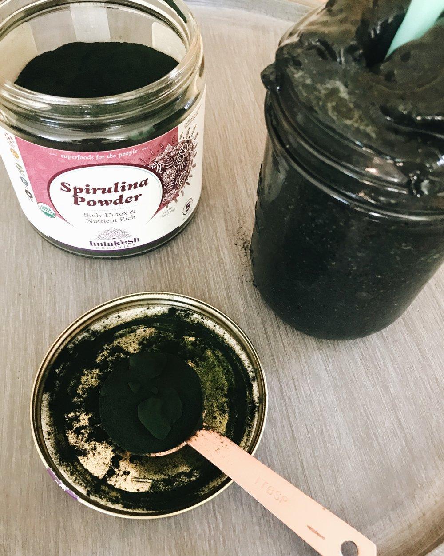 Imlak'esh Organic Spirulina Powder.jpg