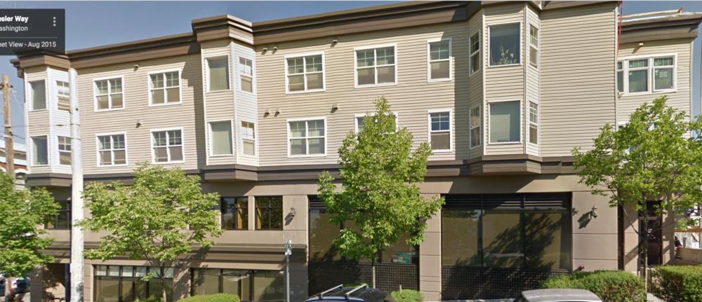 Seattle Community Law Center   1404 E. Yesler Way, Suite 203   Seattle, WA 98122