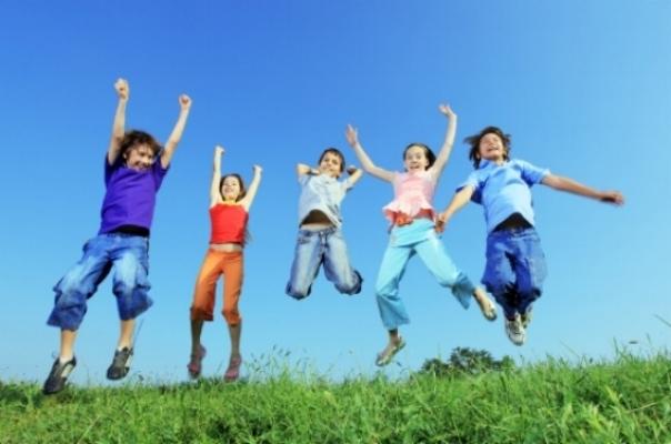 CHILDREN, TEEN & YOUTH