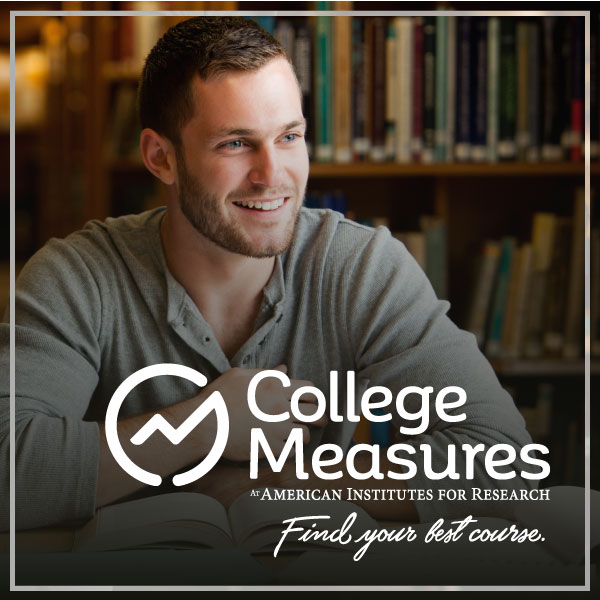American Institutes for Research wanted to build a resource for students to understand their ROI for pursuing higher education. Origin helped define and build College Measures.
