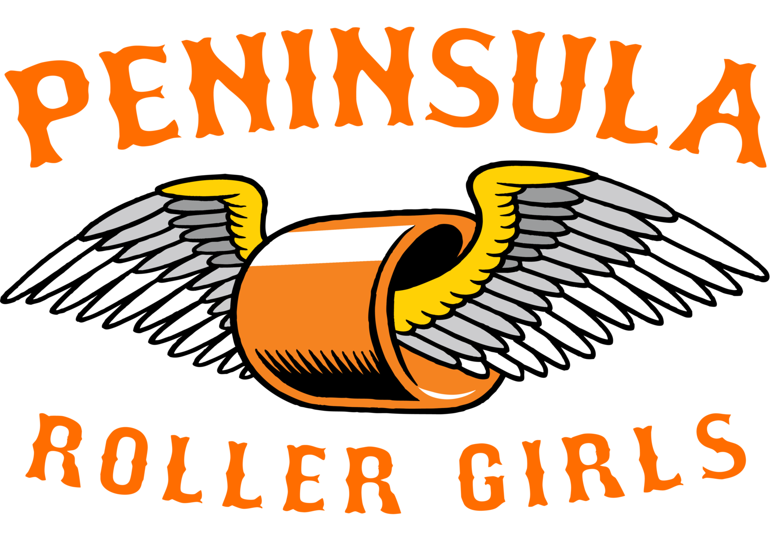 Peninsula Roller Girls