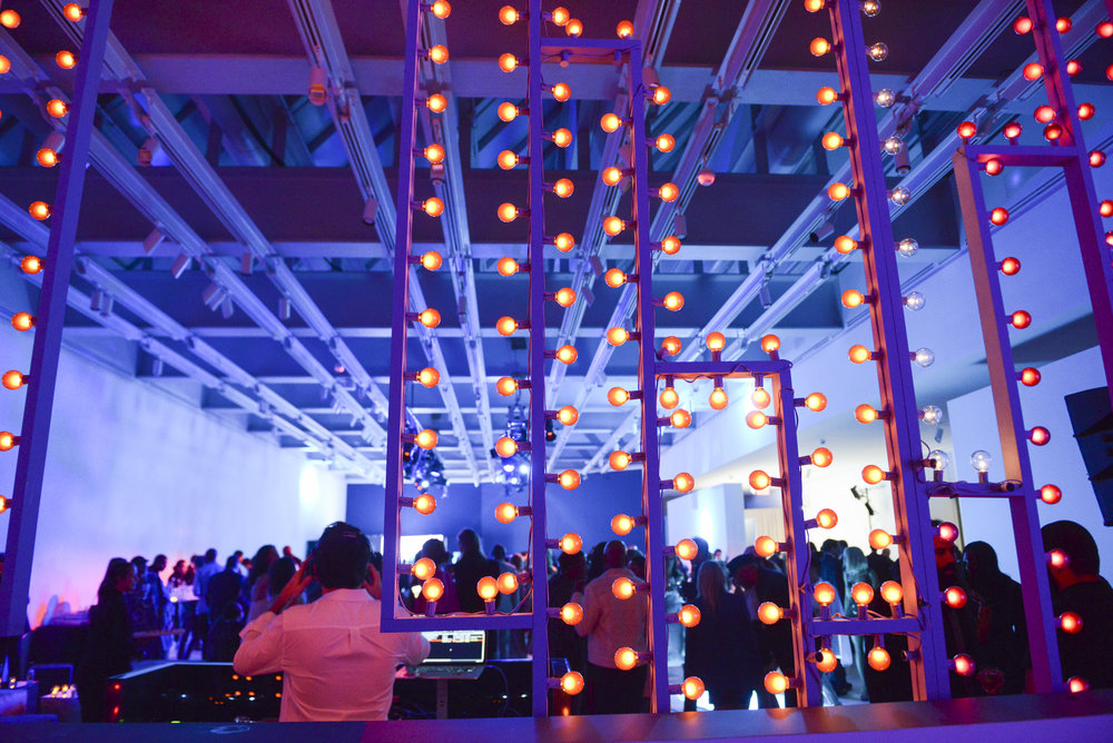Whitney Museum of American Art. 2017 Whitney Studio Party.