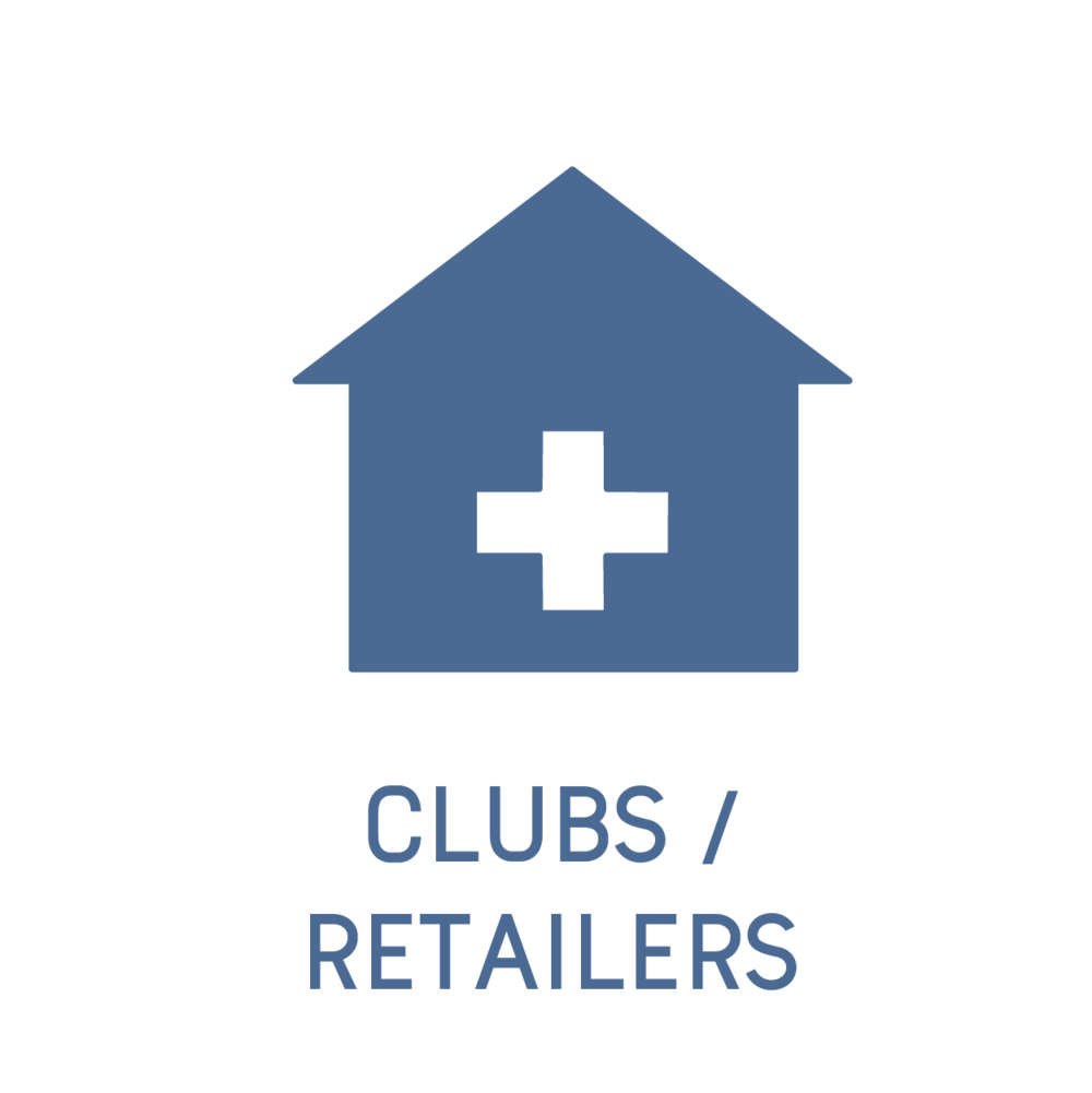 Cannabis Retail Shops and Medical Cannabis Clubs