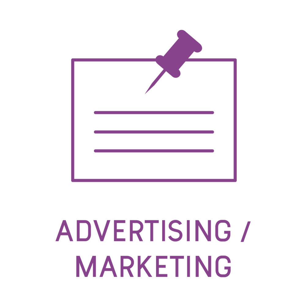 Public Relations, Advertising and Marketing Firms