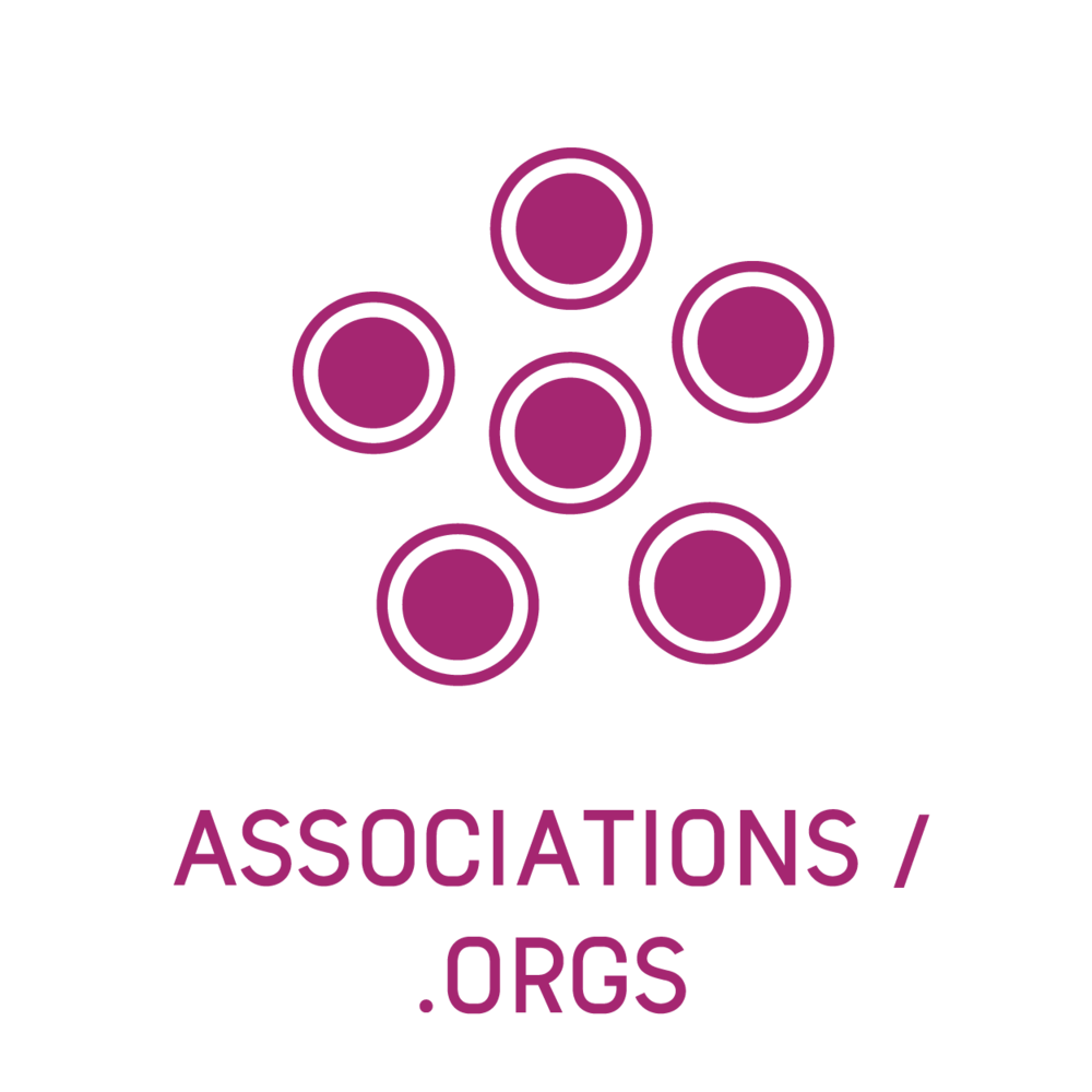 Professional Associations, Trade, Philanthropic, Non-Governmental, and Non-Profit Organizations